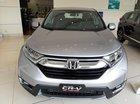 Honda CR-V – Đủ màu. Giao xe ngay chỉ với 263 triệu