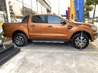 Cần bán Ford Ranger Wildtrak 3.2L 4x4 đời 2016 màu cam, 795 triệu liên hệ ngay hotline: 0901267855 để có giá tốt nhất