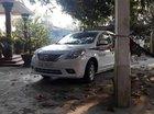 Bán Nissan Sunny năm sản xuất 2014, màu trắng, xe chạy êm ru, ổn định