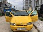 Cần bán xe Fiat Siena sản xuất năm 2003, màu vàng, 78tr