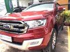 Bán Ford Everest Trend 2.2L đã qua sử dụng đăng kí lần đầu tháng 7/2017