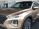 Cần bán Hyundai Santa Fe sản xuất năm 2018