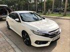 Bán ô tô Honda Civic Turbo 1.5G năm 2018, màu trắng, xe nhập chính chủ