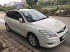 Bán Hyundai i30 CW năm sản xuất 2009, màu trắng, xe nhập