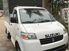 Bán Suzuki Super Carry Truck 2018, màu trắng, nhập khẩu