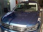 Bán Volkswagen Tiguan All Space đời 2018, màu xanh lam, xe nhập