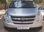 Bán Hyundai Grand Starex 9 chỗ, 2008, lên nội thất Limousine đẹp, máy dầu Turbo, máy dầu chạy êm