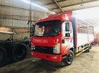 Bán xe tải Veam VT260-1, thùng 6m2