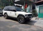 Cần bán Mitsubishi Pajero đời 1993, màu trắng, xe nhập, giá tốt