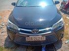 Bán Toyota Camry 2015, màu đen, nhập khẩu Mỹ