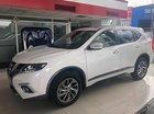 Nissan Miền Tây bán Nissan X trail 2.0 SL Premium 2018, màu trắng, giá tốt