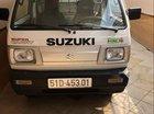 Cần bán xe Suzuki Super Carry Van 2018, màu trắng