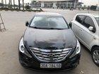 Cần bán xe Hyundai Sonata 2010, màu đen, nhập khẩu