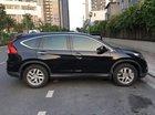 Bán ô tô Honda CR V 2016, màu đen xe gia đình