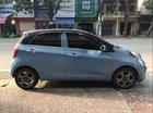 Cần bán xe Kia Morning AT sản xuất 2010, nhập khẩu số tự động