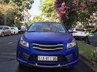 Cần bán gấp Chevrolet Cruze LTZ 1.8 2014, màu xanh lam số tự động, giá cạnh tranh