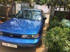 Bán Toyota Camry năm 1989, màu xanh lam, nhập khẩu