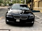 Cần bán lại xe BMW 520i Series, đăng ký lần đầu 2014, màu đen nhập khẩu nguyên chiếc