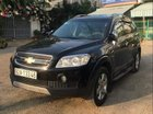 Bán Chevrolet Captiva LT 2007, màu đen, nhập khẩu, giá tốt