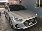 Chính chủ bán Hyundai Elantra 1.6 AT đời 2016, màu bạc