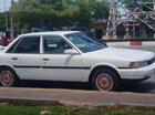 Gia đình bán Toyota Camry năm 1989, màu trắng