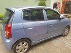 Bán Kia Morning AT năm sản xuất 2010, màu xanh, chính chủ