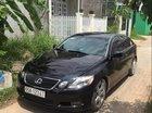 Bán Lexus GS 350 2007, màu đen số tự động, giá 769tr