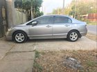 Cần bán xe Honda Civic 1.8AT đời 2009, màu bạc, xe nhập chính chủ