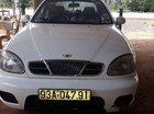 Cần bán lại xe Daewoo Lanos sản xuất năm 2004, màu trắng, nhập khẩu