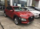Bán xe Hyundai Kona năm sản xuất 2019, màu đỏ, xe mới 100%