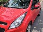 Cần bán xe Chevrolet Spark LT sản xuất 2017, màu đỏ