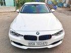 Bán BMW 3 Series 320i 2012, màu trắng, nhập khẩu, giá chỉ 799 triệu