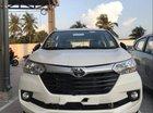 Bán Toyota Avanza nhập khẩu, mới 100%
