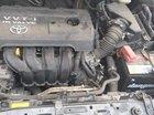 Bán Toyota Corolla altis năm sản xuất 2009, màu đen, xe nhập