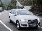 Showroom Audi bán xe Audi Q7, màu trắng, xe nhập. Hotline. 0935.576.958