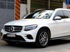 Cần bán Mercedes GLC 300 năm 2017, màu trắng