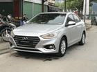 Bán Hyundai Accent Sx 2018 màu bạc, giá chỉ 489 triệu (có thương lượng) - 0946688266 (em Vân)