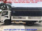 Bán xe tải Isuzu IZ65 2,5 T - 3,5 T, giá luôn tốt nhất, chỉ trả 75tr nhận xe
