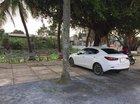 Bán xe Mazda 2 2017, màu trắng, Đk 10/2017