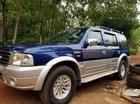 Cần bán xe Ford Everest MT 2005, xe rất đẹp