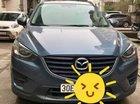 Bán Mazda CX 5 AT đời 2016, cam kết không va chạm, đâm đụng hay ngập nước