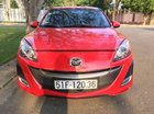 Bán xe Mazda 3 đời 2010, màu đỏ, nhập khẩu chính chủ