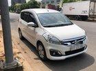 Cần bán Suzuki Ertiga đời 9/2016, màu trắng