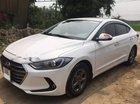 Cần bán xe Hyundai Elantra đời 2016, màu trắng số sàn