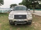 Bán Ford Everest năm sản xuất 2009, màu bạc số tự động