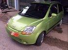 Bán ô tô Chevrolet Spark đời 2008 còn mới