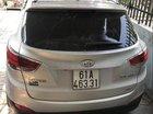 Cần bán lại xe Hyundai Tucson sản xuất năm 2011, màu bạc, xe nhập