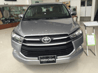 Cần bán Toyota Innova E 2019 màu bạc, 731 triệu