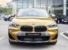 Bán xe BMW X2 sDrive20i đời 2018, màu vàng, xe nhập