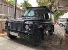 Cần bán lại xe LandRover Defender trước sản xuất năm 1990, xe nhập